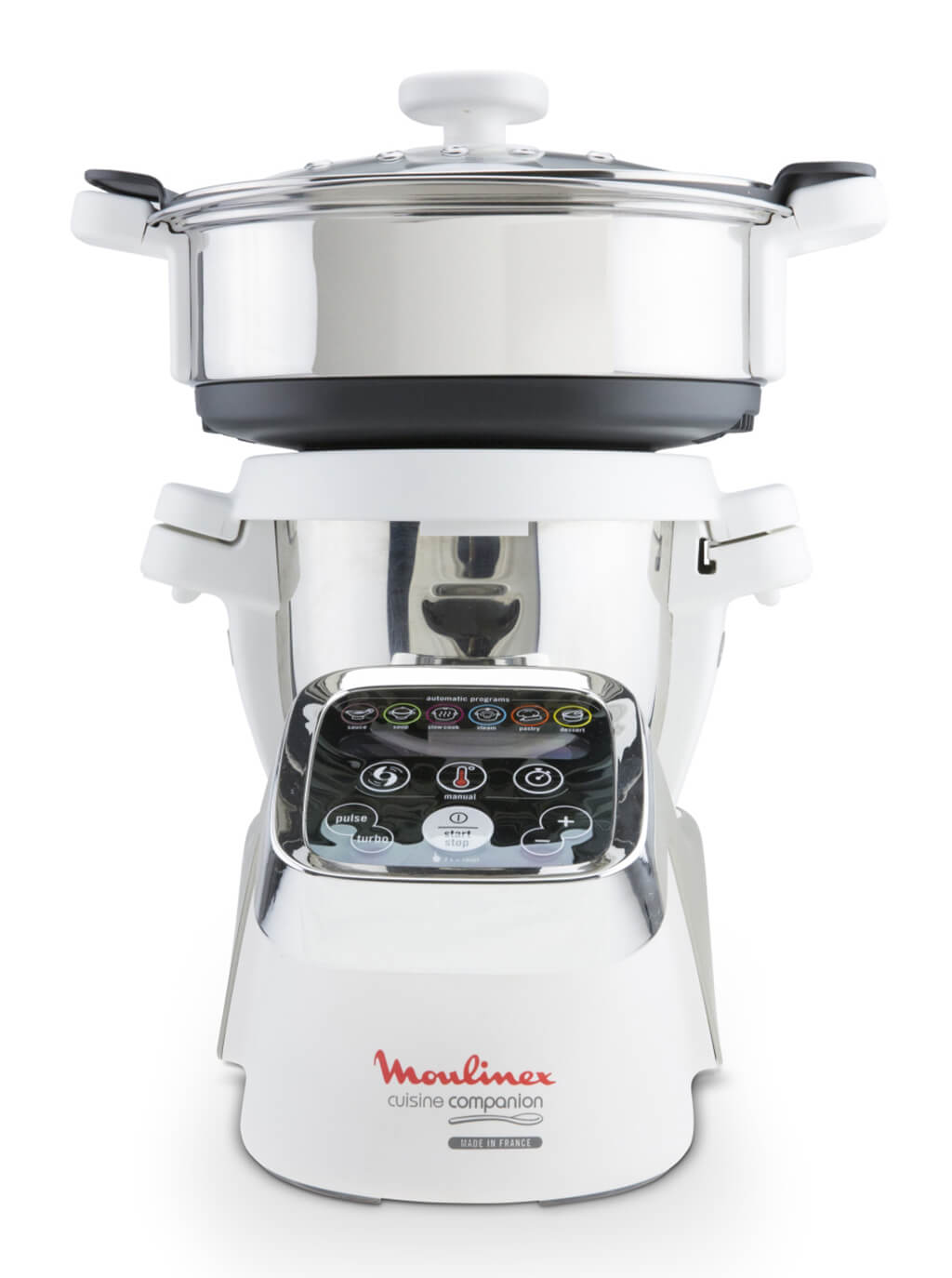 Moulinex cuisine companion pro for Cuisine companion
