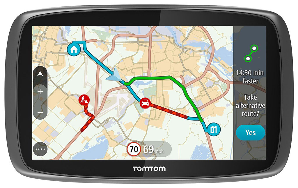 tomtom-go-5100-y-go-6100